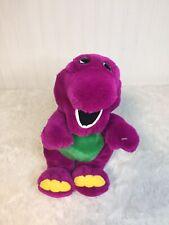 """Daikin Barney 12""""  Plush 1992"""