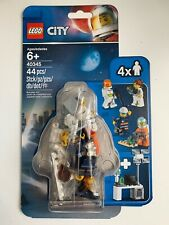 Flash Sale - LEGO CITY 40345 Mars Mission - Minifigure set - BNIB - Sealed
