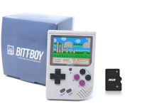Replacement Memory Card for BittBoy V3.5 Firmware Retro Video Game Console NEW