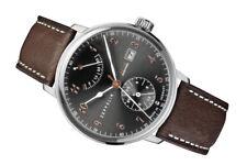 Zeppelin Men's 7062-2 Series LZ 129 Hindenburg ED. 1 40mm Timepiece