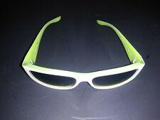LACOSTE Sunglasses LA 12608 WH White green Square Unisex 57x15x125