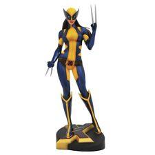 "X-23 Laura Kinney (Wolverine) 9"" Statue"