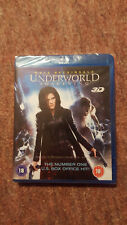 New, Sealed, Underworld - Awakening (3D Blu-ray, 2012), Occult, Kate Beckinsale