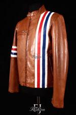 S-Jacken im Bikerjacken-Stil