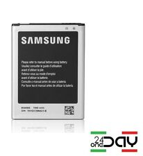 BATTERIA ORIGINALE SAMSUNG PER GALAXY S4 MINI EB-B500BE  i9190/i9195 NFC BULK