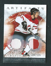 Simon Despres Team Canada 2012-13 Artifacts Dual Jersey 6/125