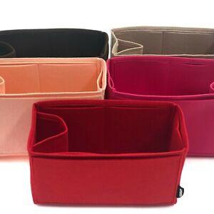 Felt Organizer Insert for LV Graceful - Fits Louis Vuitton Graceful MM PM bags
