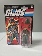 New listing G.I. Joe Retro Robert Grunt Graves Walmart 2021