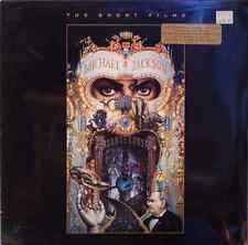 Michael Jackson: Dangerous: The Short Films (1993) LD Laser Disc