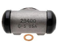 Drum Brake Wheel Cylinder-Element3 Front-Left/Right Raybestos WC36050