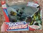 Transformers Animated Voyager Class Atomic Lugnut - Brand New