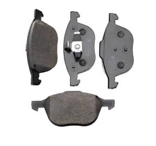 FORD FOCUS C MAX 1.6 1.8 2.0 TDCi 2004-2007 FRONT BRAKE PADS SET OF 4 NEW
