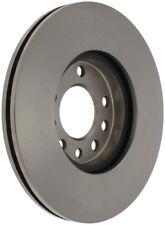 Disc Brake Rotor-SE Front Centric 121.38012