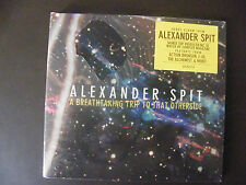 "CD ALEXANDER SPIT ""A breathtaking trip to that otherside"" Decon ‎– DCN174 (2013)"