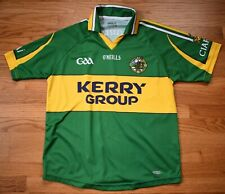 O'NEILLS Kerry Group Ciarrai GAA Jersey Ireland Football Adult Medium M