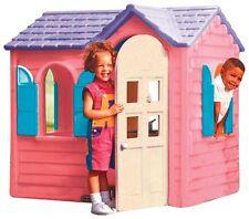 Little Tikes 440R00060 Country  Landhaus - Pink Spielhaus Gartenhaus für Kinder
