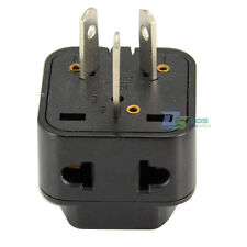 NEW 2500W Power Charger 3 Pins Plug US/UK to Australia Travel Adapter Converter
