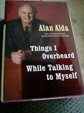 Alan Alda book