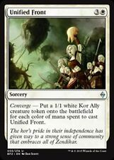 Uncommon White 4x Individual Magic: The Gathering Cards