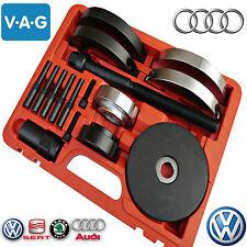 Wheel Hub & Wheel Bearing Compact Remover & Installing Kit Set VW VAG Audi Polo