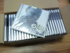 25 CUSTODIE CASE TRASPARENTI CLEAR per CD DVD vergini con 25 CD OMAGGIO + SIAE