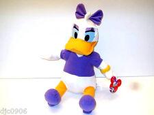 "Disney 12"" Daisy Mrs. Donald Duck Plush Toy-Licensed Stuffed Toy-Disney Plush"