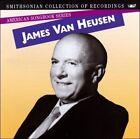 American Songbook Series: James Van Heusen by Various Artists (CD, May-1996, Smi