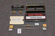Custom Base Map Chip Kit OBD1 ECU P28 P72 P08 P61 P30 P91 civic integra prelude