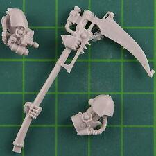 Death Guard deathshroud Terminator energiesense d Space Marines legión Bitz 0558