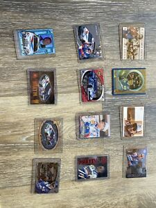 Lot of 49 Mark Martin Nascar Trade Cards- Mint Condition