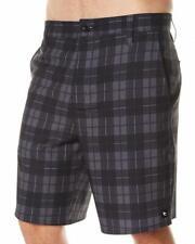 "Rip Curl MIRAGE TRIPPER 19"" BOARDWALK Boardshorts SHORTS Mens Size 32 Black"