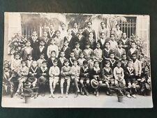 Lebanon 1932 Saida Evangelical Institute School