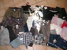 (l25) POSTE enfants vêtements 40 pièces Closed Nolita R etozka Gaultier MJ Bonpoint