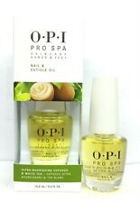 OPI Pro Spa - Nail & Cuticle Oil 0.5oz/14.8ml