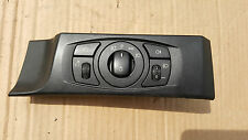 BMW E60 E61 5 SERIES HEADLIGHT SWITCH LIGHT CONTROL UNIT 6925295