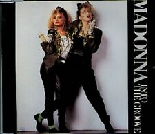 """Madonna Into The Groove , Everybody Europe 12"""""""