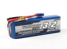 Turnigy 3200mAh 4S 14.8V 20C 40C Lipo Battery Pack w/EC3 E-Flite Compatible USA