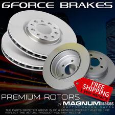 F+R Premium Rotors for 2010-2013 Mercedes Benz Sprinter 2500