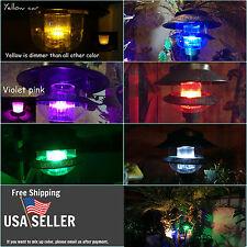 10x Multi color T5 T10 5050 5Smd low voltage for Malibu 12V Ac/Dc Landscape