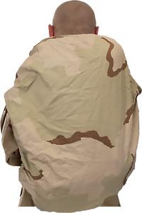 NEW US USGI 3 COLOR DESERT CAMO ALICE BACKPACK RUCKSACK TIRE COVER