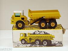 DJB D300 Dump Truck - 1/50 - NZG #166 - N.MIB