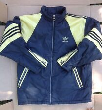 addidas MOST EXCELLENT VINTAGE! Insulated Winter Coat Size Medium