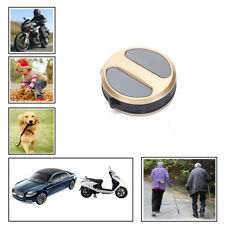 Mini GPS Locator Tracker GSM GPRS SOS Alarm Tracking For Car kid Pet Vehicle