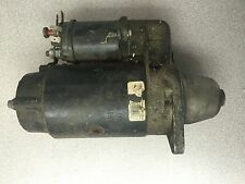 Starter 1968-1980 MG MGB, Used