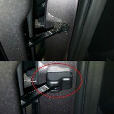 Door Checker Finish Cover Front Rear Both 4P For Kia Rio 4D 5D 2006 2011