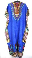 Kaftan Dress Maxi Long Size Women Plus Loose Casual Boho Womens Caftan Free Size