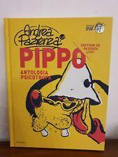 Pippo. Antologia psicotropa CON CD di Andrea Pazienza - Mondadori