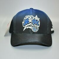 Orlando Magic PUMA NBA Vintage Adjustable Strapback Cap Hat - NWT