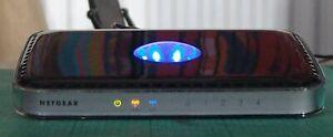 NETGEAR  Router WNDR3300 RANGEMAX WIRELESS -N DUAL BAND+POWERLINE AV500 EXTENDER