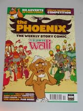 PHOENIX WEEKLY STORY COMIC #104 28TH DECEMBER 2013 US MAGAZINE<